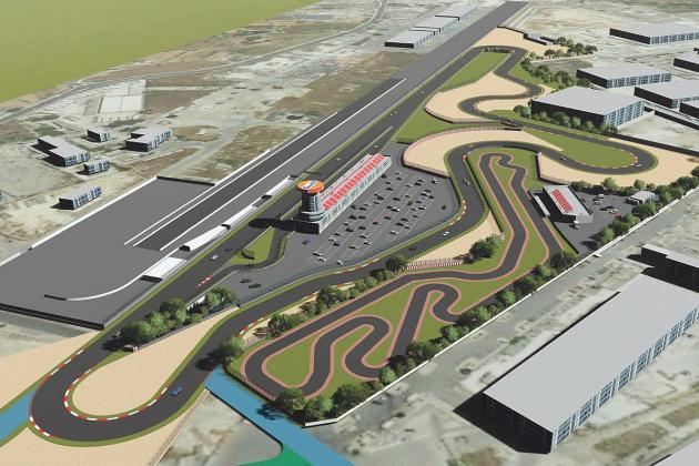Hopes for Ħal Far racetrack dashed