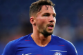 It's in the name... Danny Drinkwater slapped with driving ban for drink driving