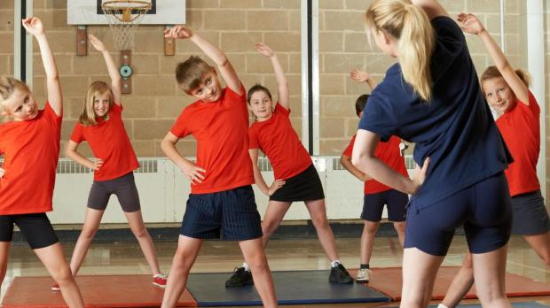 Exercise improves children's intelligence and school ...