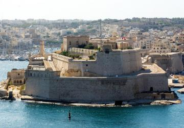 Fort St Angelo exhibition to mark 40th year anniversary of Freedom Day