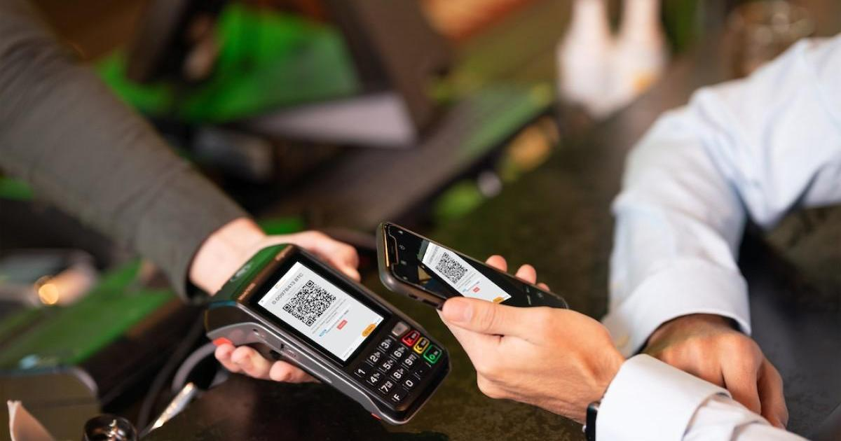 Crypto Integration at POS: Next Contactless Step