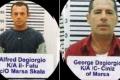 Degiorgios' money laundering case: dealers fail to remember car sales details