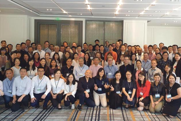 PKF Malta participates in Asia Pacific meeting