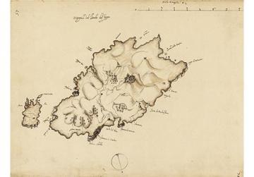 Chigi map