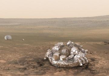 Poorly understood Mars landing conditions led to probe's demise