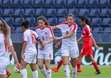 Malta U-15 girls obtain second win in Thailand tournament