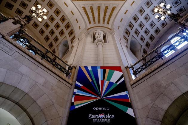 Eurovision 2020 song contest cancelled over coronavirus