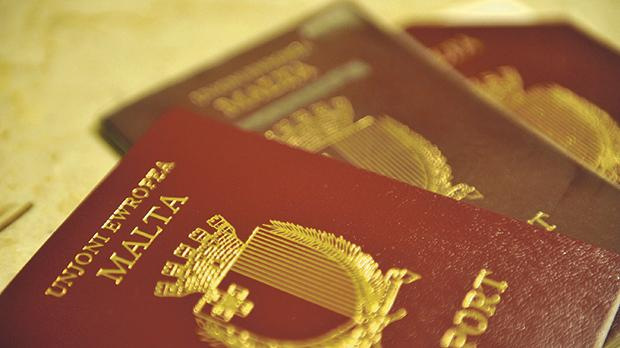 Malta's passport scheme has proven to be attractive to Russians.