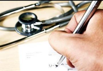 Doctors warn of 'effective industrial action'