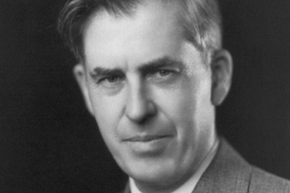 How different might America and the world be today if Henry Wallace had succeeded Franklin Roosevelt as US President in April 1945 instead of Harry Truman. Photo: Facebook.