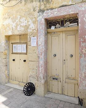 Objections are pouring in against the demolition of the oldest building in Main Street, Birkirkara. Photo: Matthew Mirabelli
