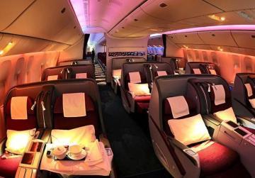 Qatar Airways confirms Malta flight as from June 2019