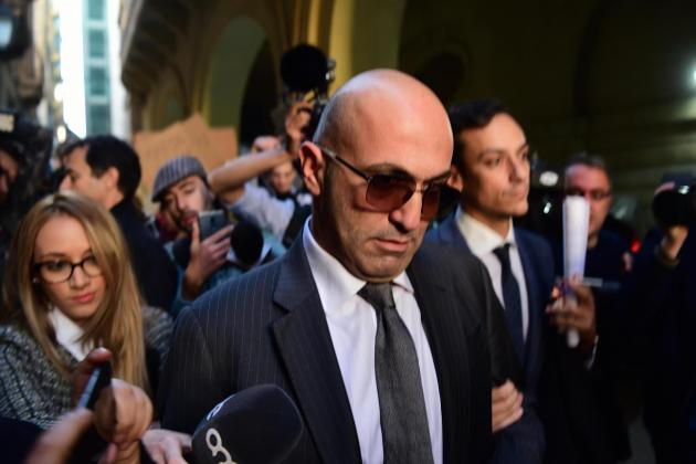 Court partially upholds Yorgen Fenech's request for preservation of evidence