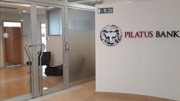 Pilatus whistleblower likely to receive asylum in Greece - media