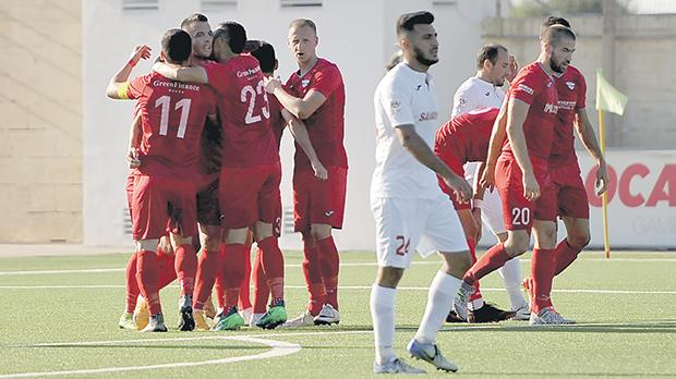 Balzan players hope to transfer their promising form in Europe to the domestic scene when they kick off their league campaign against Birkirkara.