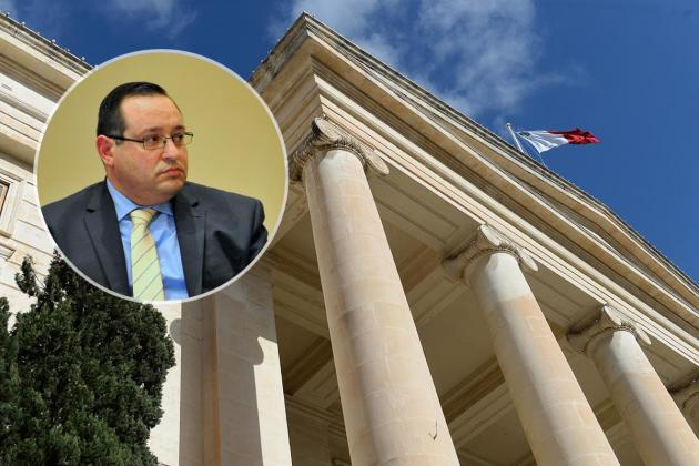 As it happened: 'How could you not send for Schembri and Mizzi?', Abdilla told