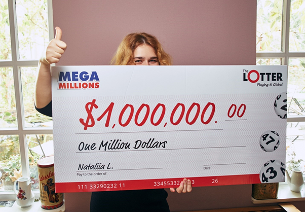 You could win the $321 million Mega Millions jackpot without