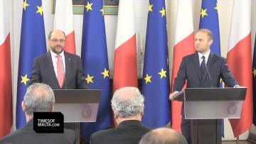 Panama Papers should cast no doubt on Malta's EU money laundering drive - EP president