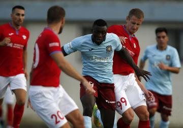 Gżira, Balzan to play in Tipsport Malta Cup