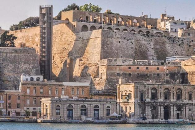 Maltese firm shortlisted for prestigious EU prize in heritage-led innovation