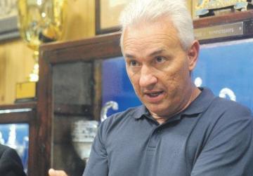John Buttigieg named new Birkirkara coach