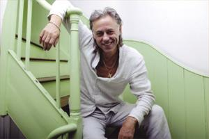 Bob Geldof - 290 million people free of debt slavery