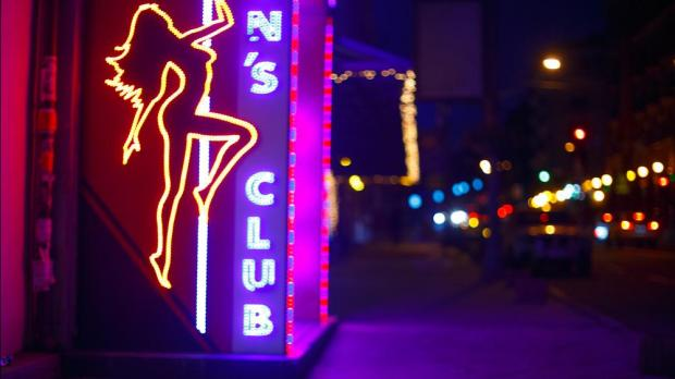 Talks include whether to allow fully naked dancers in clubs. Photo: Shutterstock
