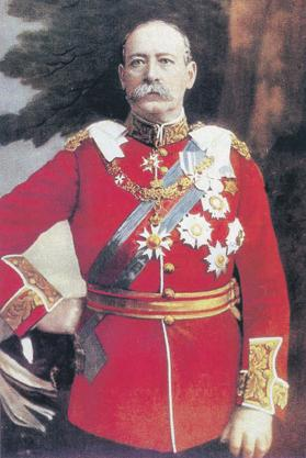Governor of Malta Lord Grenfell.