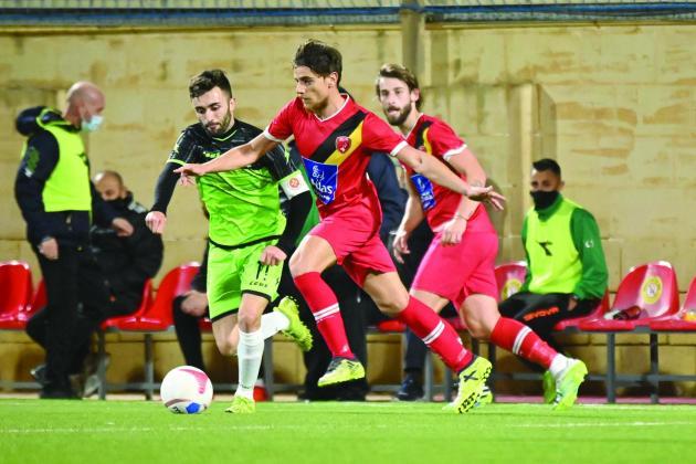 'A dream come true' as Mġarr, Melita earn early promotion