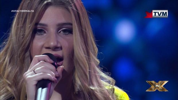 Eurovision: Malta's Michela Pace has Greek and Italian roots