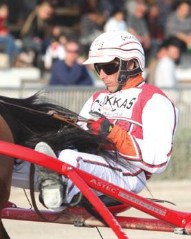 Charles Camilleri... 2014 champion driver.