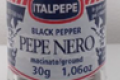 Black pepper withdrawn due to possible salmonella contamination