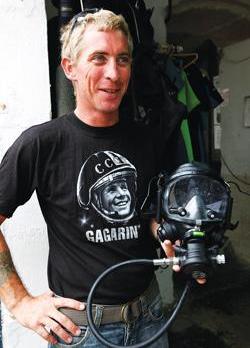 Sean McGahern