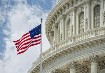 US Congress approves $1.3-trillion spending bill