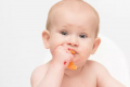 Not that much difference between baby-led weaning and spoon feeding