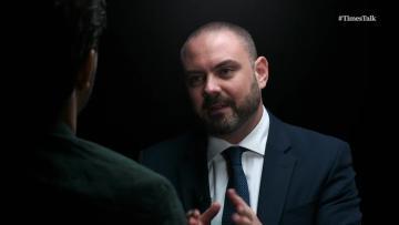 Watch: Owen Bonnici on Daphne, Chris and Joseph