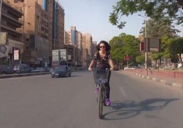 Watch: The Female Cairo (ARTE)