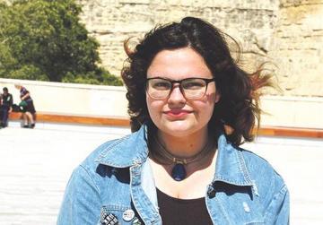 Julia Sciberras McCormick