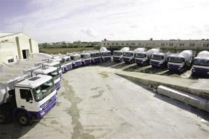 20 Mercedes Benz Actros Delivered To Polidano Group
