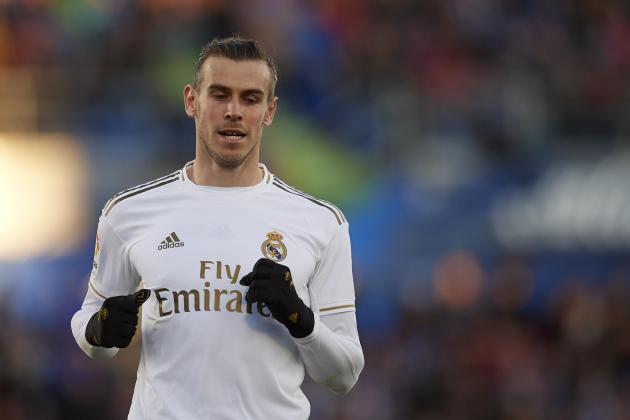 Tottenham in talks over Bale signing: agent