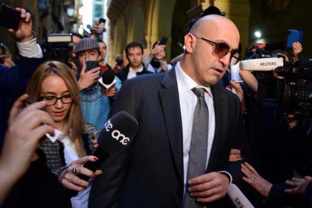 Yorgen Fenech drops injunction against Caruana Galizia investigator