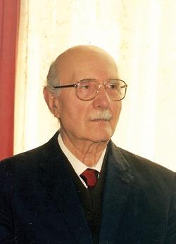 Vincenzo Maria Pellegrini (1911-1997)