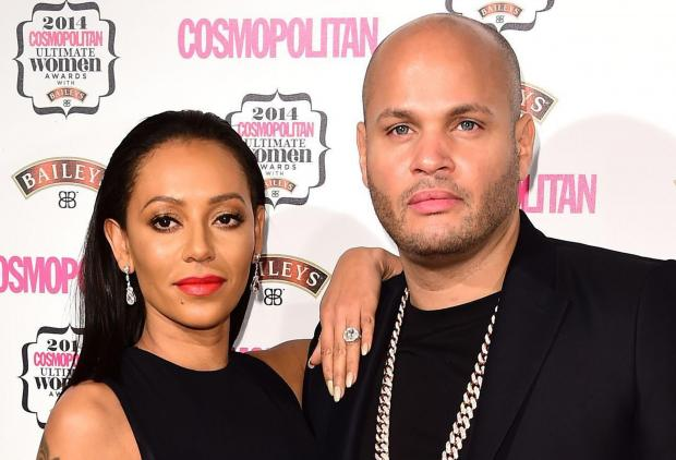 Stephen Belafonte accuses Mel B of drug and alcohol abuse