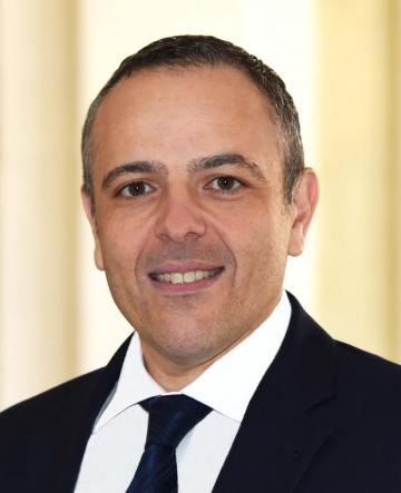 Keith Schembri will stay on as Chief of Staff.
