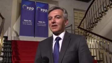 Important that EU remains strong and united - Simon Busuttil