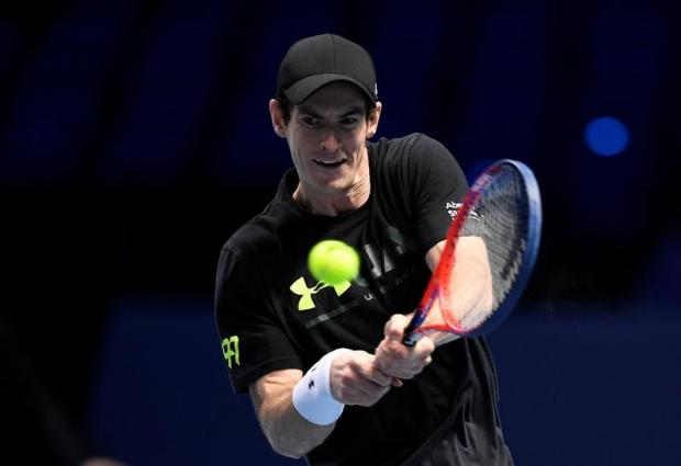 Andy Murray has delayed his comeback from a hip injury.