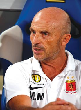 Mark Miller is making a return to coaching after taking charge of Qormi.