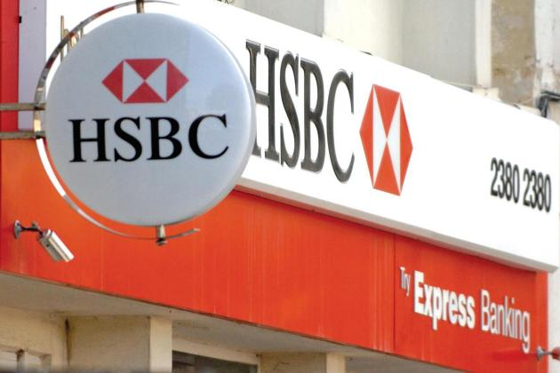 HSBC Malta's profits down 66% in 2020