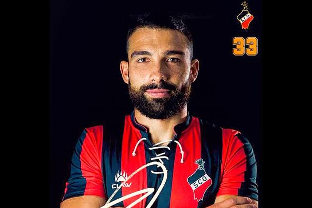 Maltese Abroad - Zach Muscat's Olhanense remain on top in Portugal