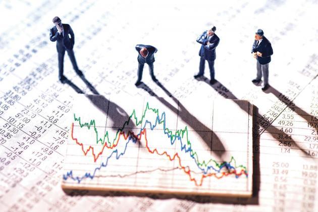 Фондовые и валютные рынки